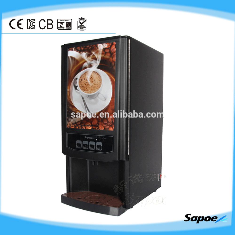 community coffee cappuccino machine