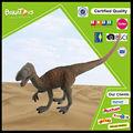 الجملة المنتج للأطفال مضحك اللعب البلاستيكية ديناصور
