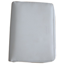 Refillable Handmade Notebook Leather Cover