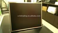19'' open frame LCD monitor for kiosk, gaming, vending, casino machine