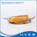3528 impermeabile bianco caldo ip65 30 LED/metro certificato ul ha portato in alluminio striscia