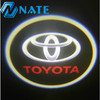 Specificial Led Car Logo Light Led Ghost Shadow Car Logo Lights For Toyota Welcome Light