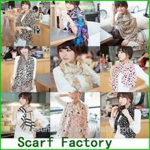 wholesale cheap China Scarf Supplier Custom Silk Scarf