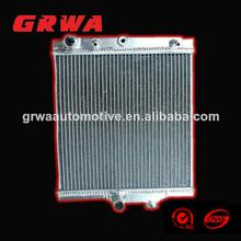 Full Aluminum Radiator for car