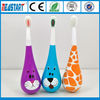 2014 Own Design Toothbrush For Baby Personalized Kids Toothbrush With High End