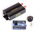 Gps103b takip sistemi cihazı araç/araç gps tracker+remote kontrol gps103b/tk103b