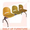Stade plastique prix de chaise publique lien chaises vente chaude chaise d'attente d'aéroport Alibaba Express turquie