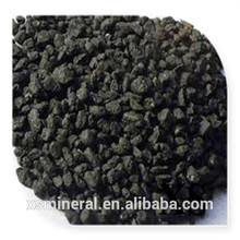 Low N:300PPM graphitized petroleum coke GPC
