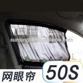 car cortina para janela lateral