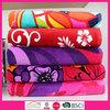 2014 BEST SALE Printing Cotton Towel, Compress Beach Towel