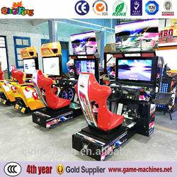 playground arcade racing games midnight maximum tune 3dx+ game machine