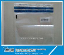 locking tamper proof tamper evident plastic tamper evident security seal bag cash bag coin bag