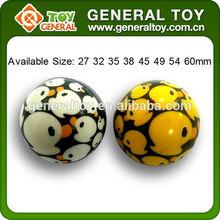Custom Rubber Bouncing Ball
