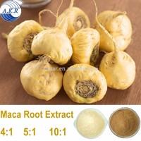 Enhancing Sexual Function Herbal Medicine Organic Maca Extract