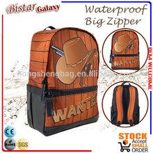 Waterproof wholesale school supply, school bags for teenagers BBP122