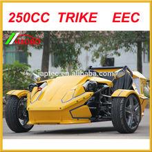 zhenhua 250cc ztr trike
