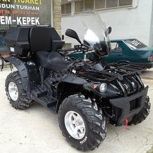 two seater EEC road legal atv 4x4, atv 500cc ,atv manufacturer