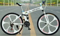 26 inch lannd rover folding mountain bicycle