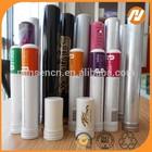 Aluminum cigarette cigar tubes