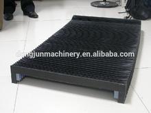 Multipurpose accordion type folding bellows