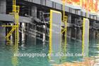 uhmwpe dock fender, UHMWPE marine fender facing pad, fender linings for marine