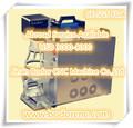 China bodor 10w/20w/30w paquete de logotipo de la marca asimiento de la mano de fibra de la marca del laser