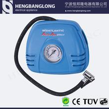 DC mini air compressor 12v