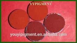 iron oxide red 120 for asphalt