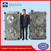 Plastic injection mould for loudspeaker of auto part