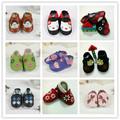 venta al por mayor 2014 bebé zapatos de cuero de china de fábrica rc bs