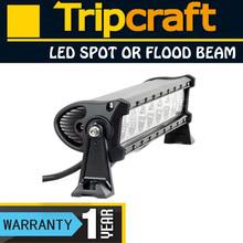 High Intensity 20W 40W 60W 80W 120W160W 180W 200W 240W LED Work Light Bar LED straight led light bar for Offroad Vehicles