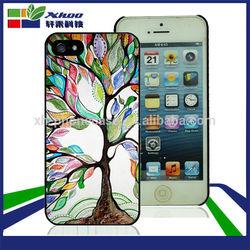 Custom phone case For iphone 5 Case.for custom printed iphone case