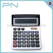 desktop calculator,office calculator,12 digit