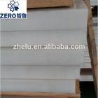 Natural Color White Extruded General Plastics Thickness 22~100mm Manufacturer Copolymer Homopolymer Polypropylene Plate PP Sheet