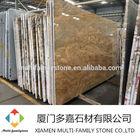 Polished Imperial Gold Granite slab