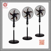 Nom standard Mexico cross base electric fan for household appliance
