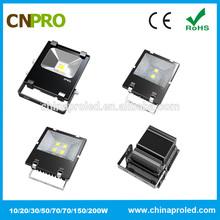 Quality Guaranteed Good Price 100W LED Flood Light IP67 Bridgelux & Meanwell 2700K-7000K CE RoHS