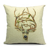 European special sofa cushion cover new design animal cushion cover