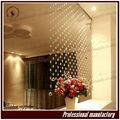 china decoración de hogar colgante venta al por mayor divisor
