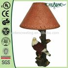 """21"""" Eagle Eco-friendly Bedside Lighting Desk Accent Lamp"""