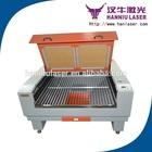 strong power K1610 1600*1000MM linear guide 120W laser cutter