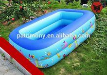High Quality Summer Bicyclic Baby Swimming Pool,PVC tarpaulin Fiberglass Swimming Pool