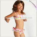 sexy bikini maillots de bain enfants