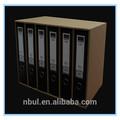 Bom- preço, cor natural artesanal baratos office arquivo armários