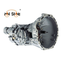 China zomax automatic manual 3y/4y hiace toyota transmission