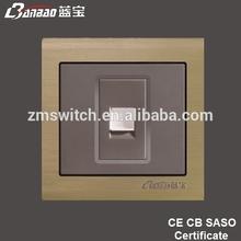 new model LK5027 computer socket