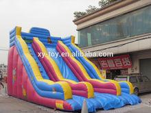 banzai inflatable slide, 2015 super fire truck inflatable dry slide, lastest design inflatable slides