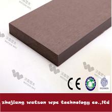 Ws-da20-140 sintetico legno plastica pavimenti in vinile pvc prezzo, pavimentazione di wpc per cortile