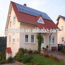 heat insulation spray paint-roof heat insulation materials