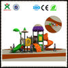 2014 the most valuable and eco-friendly playground finder/outdoor playground/fun kid games QX-012A